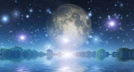 Why You Absolutely Need To Experience The Magic of Making Full Moon Water Full-moon-magic-spells