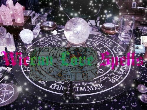 How to cast a love Spell in 5 simple steps - Love Spells
