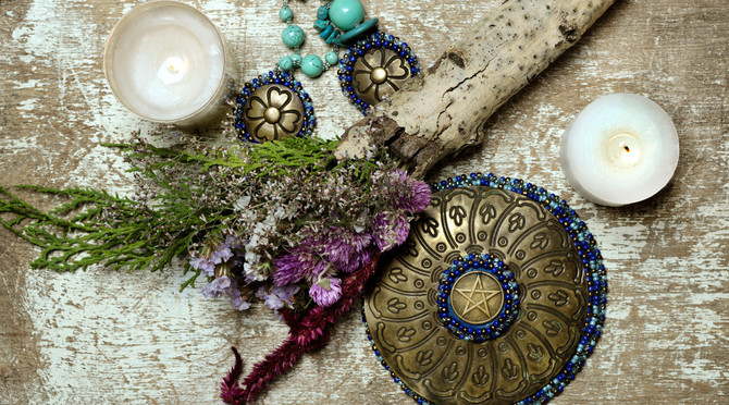 types of witchcraft spells