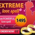 Extreme Love Spell Double Cast
