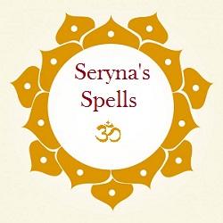 Spell Caster Seryna